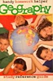 Geography, Susan Bloom and Maggie Ronzani, 0785319549