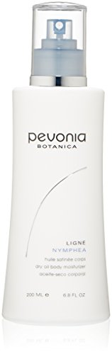 - Pevonia Dry Oil Body Moisturizer-Ligne Nymphea, 6.8 Fl Oz