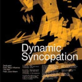 Dynamic Syncopation - The Plan / Dedicated - Ninja Tune ...