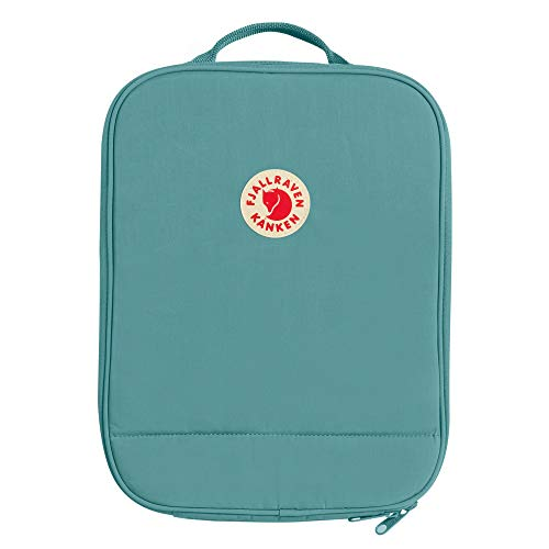 Fjallraven – Kanken Photo Insert Camera Case for Backpacks, Frost Green