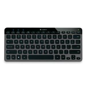 920004292 - K810 Bt Illuminated Keyboard