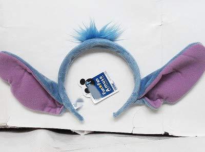 Cute 626 Lilo Stitch Ear Plush Headband | Cute Toy | Children Adult Cosplay | Birthday Gift