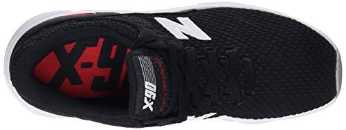 90 Homme New Baskets Bas Noir Balance Bk energy X Red black EwXqX6f