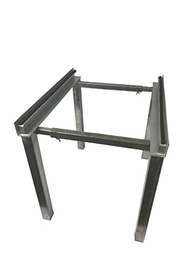 Adjustable Air Handler Stand 16-26