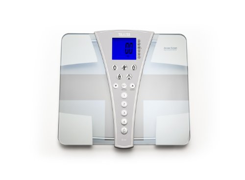 Tanita Innerscan High Capacity Body Composition Monitor Scale by Tanita