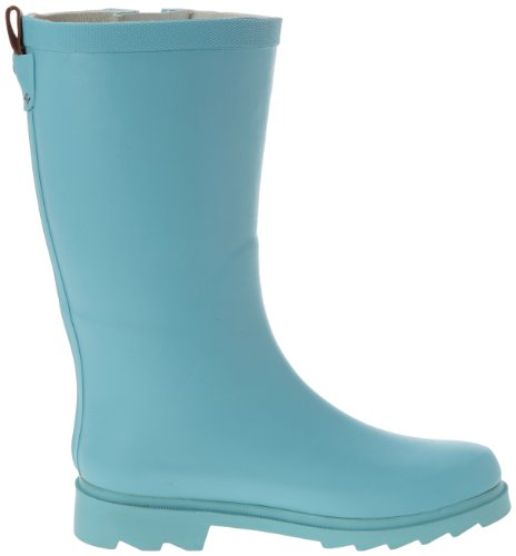 Be Only Vicky - Botas de caucho mujer azul - Bleu (Turquoise)