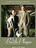 img - for The Bucolic Plague : How Two Manhattanites Became Gentlemen Farmers: an Unconventional Memoir(CD-Audio) - 2011 Edition book / textbook / text book
