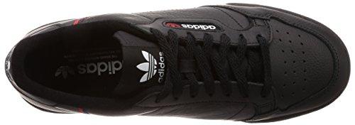 adidas Conavy 80 Black Derbys Scarle Continental Mehrfarbig Herren Cblack Uqwrx8EUF