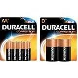 DURACELL BATTERYALKLIN1PK9 VOLT ( MN1604B1Z ) (Pack of 48)