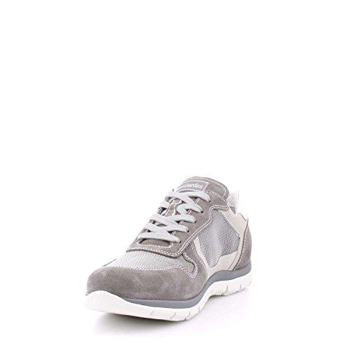Nero Giardini - Zapatillas para hombre gris Humo LC84W