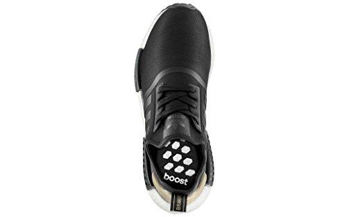 Malla Navy Hombre de Running Zapatillas de Collegiate Footwear para Dyed adidas White qgw4B7SS