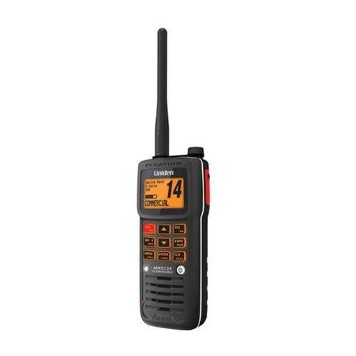 Uniden MHS135DSC 10channels Two-Way radios: Amazon.es ...