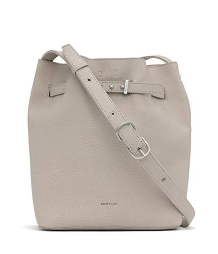 Matt & Nat Lexi Bucket Bag, Koala/Whisper ()