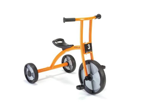 Childcraft Tricycle, 14 Inch Seat Height, Yellow