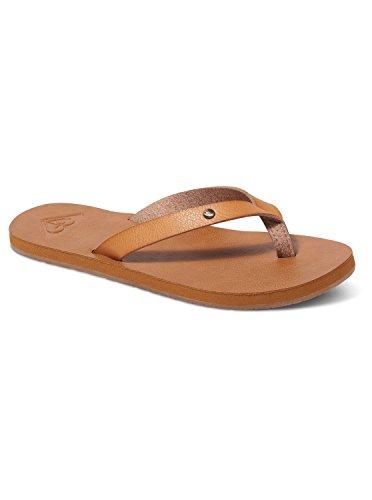 roxy-womens-jyll-sandal-flip-flop-tan-8-m-us