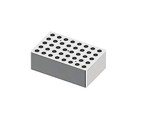 ディーラボ(Dlab) ドライブロックバス 2mL用ブロック /3-7041-14 B071LTSP11