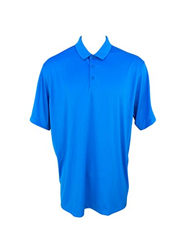 NIKE Golf Dri-Fit Victory Polo (XX-Large, Photo Blue/Photo Blue)