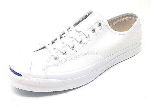 Converse JP Signature OX White/White/Natural (10 Mens/11.5 Womens)