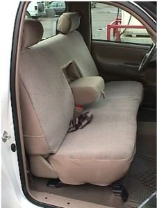 Peachy Durafit Seat Covers Made To Fit 2000 2004 Tundra Regular Cab Exact Fit Seat Covers Floor Shift Uwap Interior Chair Design Uwaporg