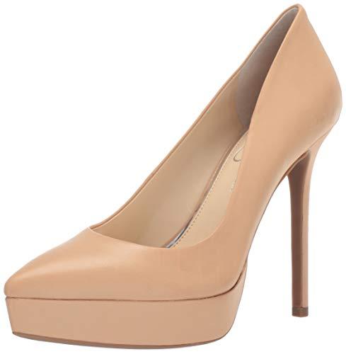 Jessica Simpson Women's Lael, Buff 7.5 Medium US ()