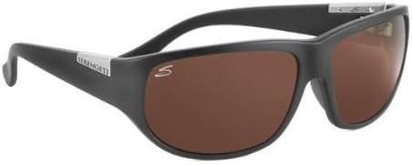 SERENGETI Salerno II Gafas de Sol, Color Cristal Polarized Drivers ...