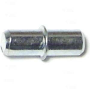 Divided Pin Shelf Rest (25 pieces)