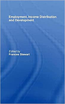 Book Employment, Income Distribution and Development