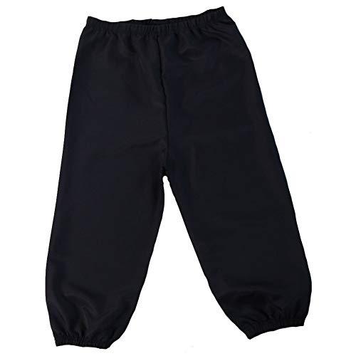 Mens Knickers (Men's X-Large, Black)]()