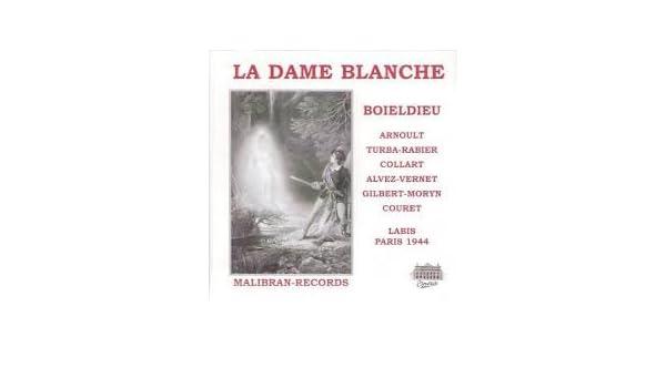 - Boieldieu: La Dame Blanche - Amazon.com Music