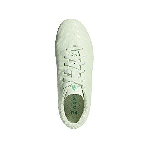 Nemeziz Adidas Indigo Mehrfarbig Unisex 17 4 FxG Fútbol de 001 Jr Botas Cp9208 Adulto qCCgdrw