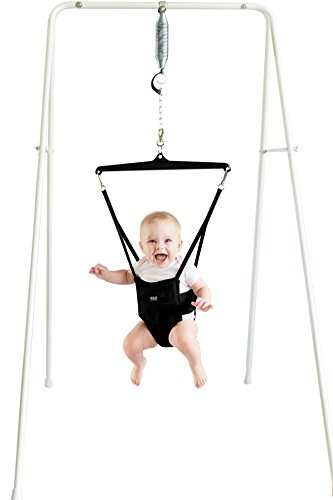 Jolly Jumper - Stand for Jumpers and Rockers - Baby Exerciser - Baby Jumper (Best Baby Door Bouncer)