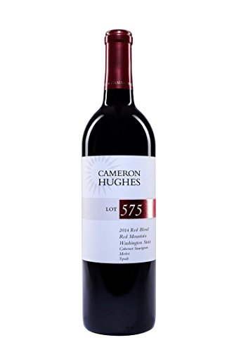 Cameron Hughes Lot 575 2014 Red Mountain Red Blend 750mL