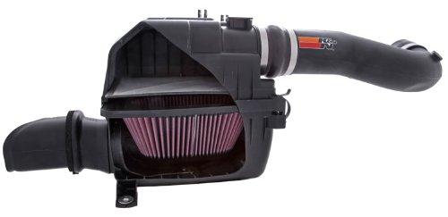 2005 tundra intake - 8