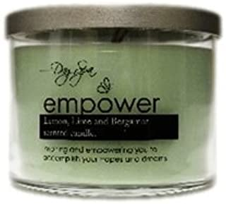 product image for A Cheerful Giver Empower Aromatherapy Day Spa Jar Candle, 11 oz