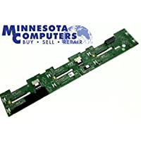 W814D DELL BACKPLANE 3.5 CHASSIS, SASX6 R710