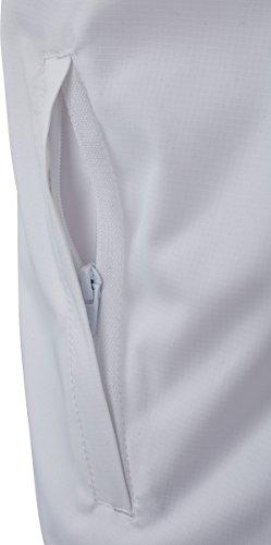 Jacket Donna 00220 Coach Wei Urban Ladies white Cappotto Classic q8gFtx4