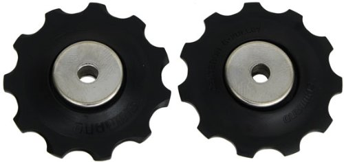 - SHIMANO 105 5700-SS/GS 10-Speed Rear Derailleur Pulley Set