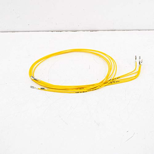 MK5 Connector Repair Wire Set Yellow 000979009EA New Genuine: