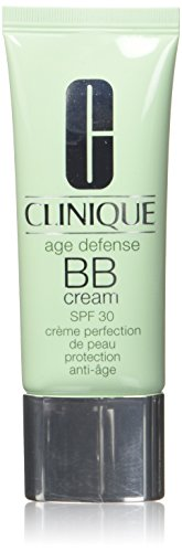 Cream Foundation Bb (Clinique Age Defense BB Cream Broad Spectrum SPF 30 Shade for All Skin Types, No. 03, 1.4 Ounce)