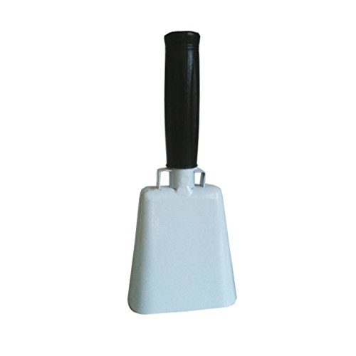 Cow Bell 10 Inch Cowbell