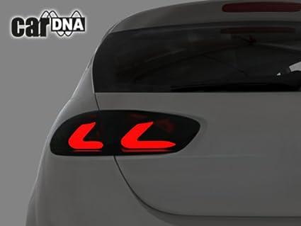 Kitt Rsi08llbs Cardna Rückleuchten Rücklicht Smoke 09 Schwarz Auto