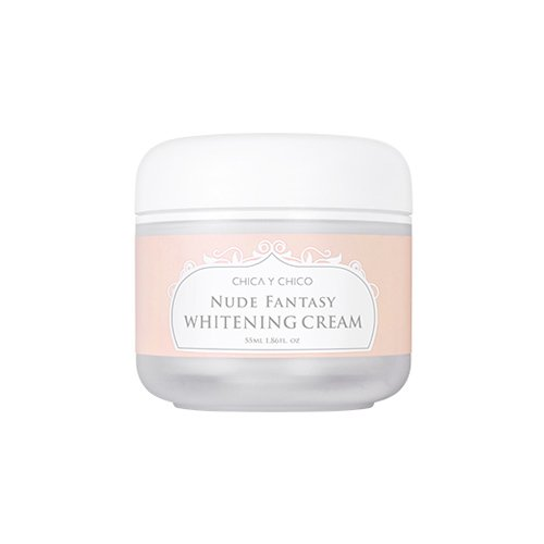 Chica y Chico Whitening Cream 55 - Chico Shop