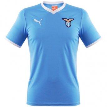 PUMA 2011-12 Lazio Home Shirt (Klose 25) - Lazio Home Shirt