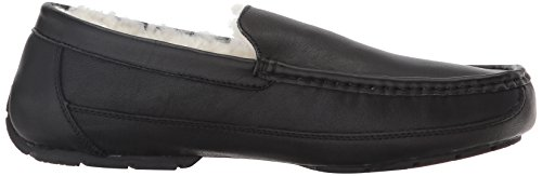 Lamo Bennett Men's Slip on Black Loafer qwqOZ