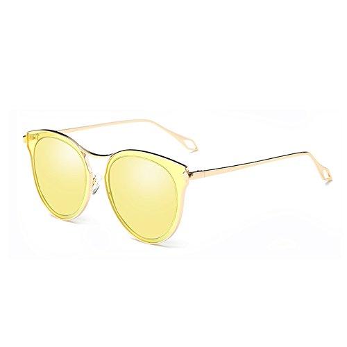 Grandes Inlefen De Sol Polarizadas Mujer Hombre Y Gafas eWDEI29YH