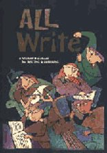 All Write: A Student Handbook for Writing and Learning