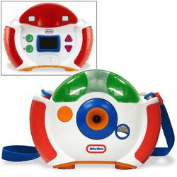 Little Tikes: My Real Digital Camera - Primary Colors by Little Tikes (Image #1)