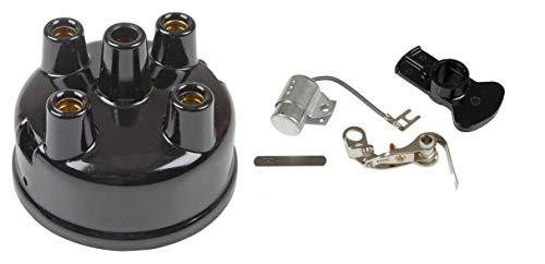 Basic Tune Up Kit for Wisconsin VH4D VG4D V461 Engine w/Prestolite Distributor