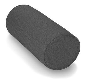 Nackenrolle Ikea bezug für ikea ektorp nackenrolle 30 x 15 cm dundee grau