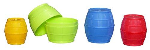 Playskool Play Favorites Stack and Nest Barrels